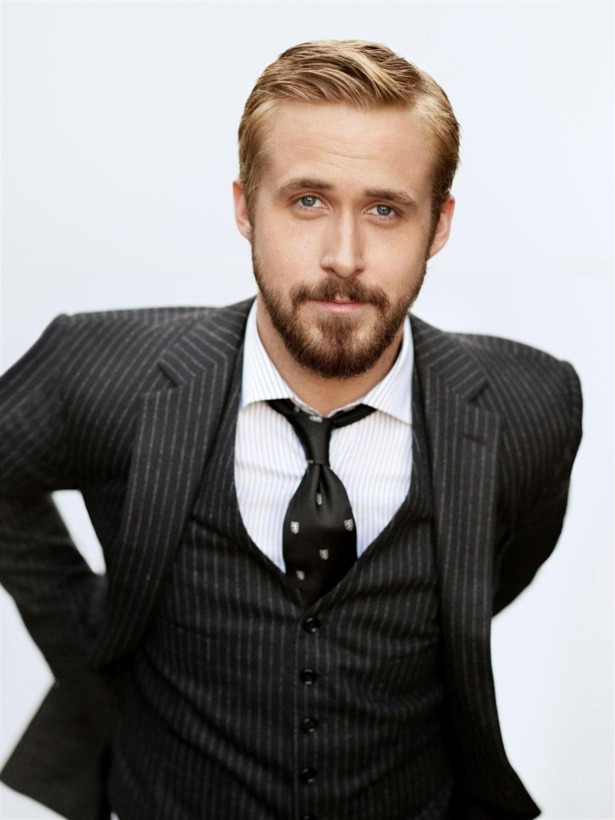 El estilo de Ryan Gosling