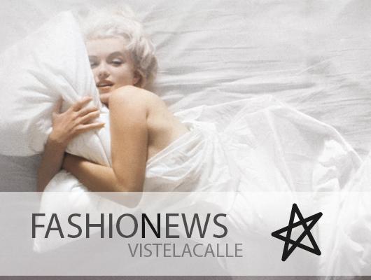 Fashion News: Marilyn Monroe para Chanel No5, Venta PopUp de Moda Lenta y la 1ª tienda de accesorios D&G en Brasil