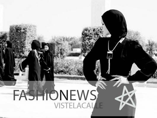 Rihanna expulsada de una mezquita – Seminario de Moda Masculina – MélangeFashionShow premia a la diseñadora peruana Varignia García
