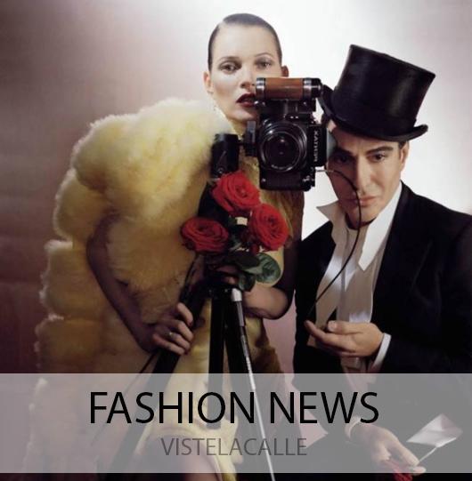 Fashion News: John Galliano editor invitado en Vogue, Collette Dinnigan deja su negocio y Blake Lively para L' Oréal