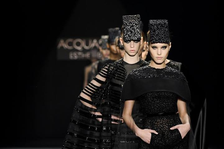 Sao Paulo Fashion Week otoño-invierno 2013/14: Parte 1