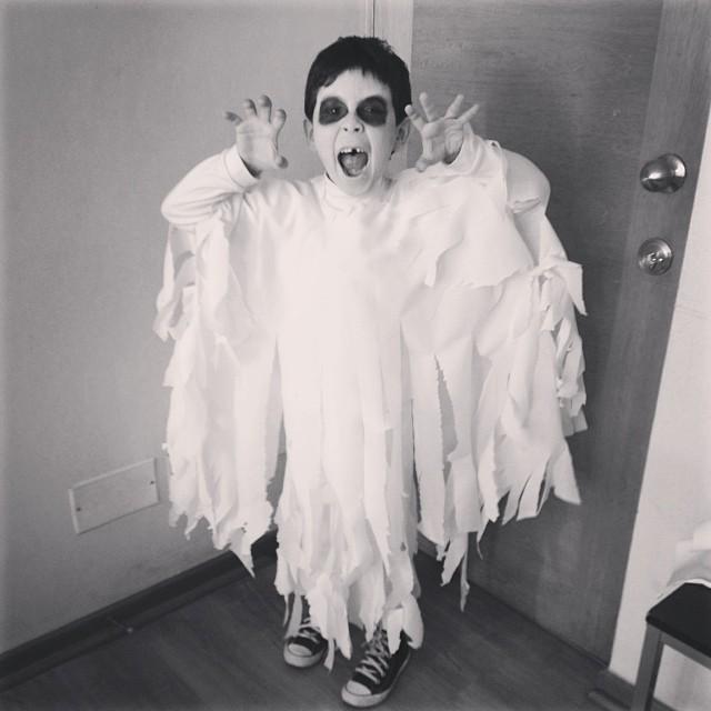 Conoce los disfraces de Halloween que nuestros seguidores subieron a Instagram!