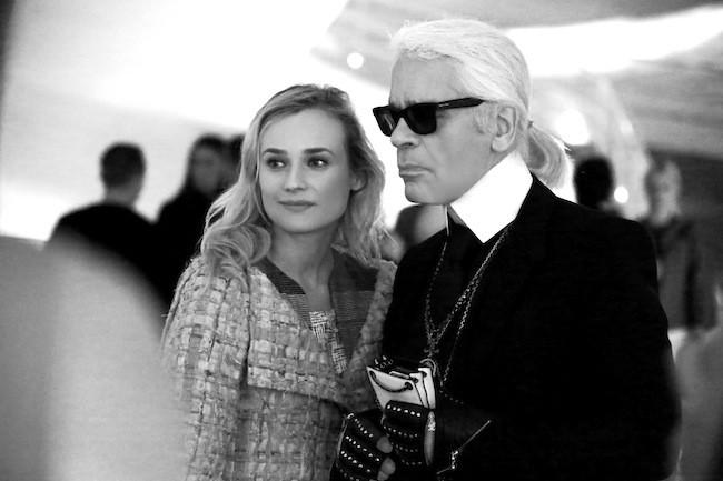 The Little Black Jacket: la exposición de Chanel en Sao Paulo