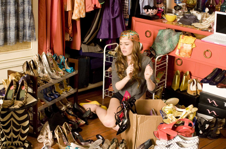 Compras de moda: entre chocolate e inversiones