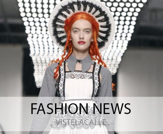 Fashion News: Meadham Kirchhoff para Topshop, Workshops de 12-na y 2ª versión de Mercado Local PopUp Store