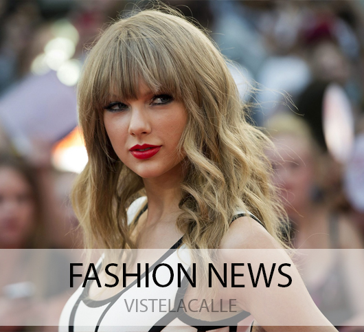 Taylor Swift cantará para Victoria Secret, Greenpeace elogia a Benetton y Venta de Makinita de Coser + Marcas CRCL