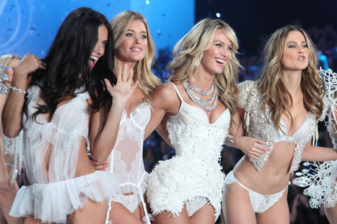 Victoria Secret Fashion Show 2013