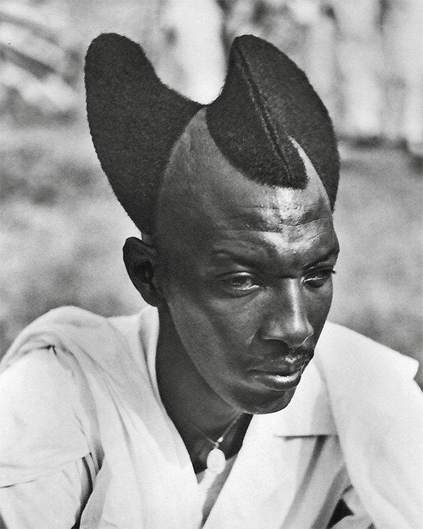 Hair: Fashion and Fantasy, el libro sobre los peinados en la historia