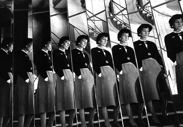 The Return: el cortometraje de Lagerfeld sobre Coco Chanel interpretado por Geraldine Chaplin