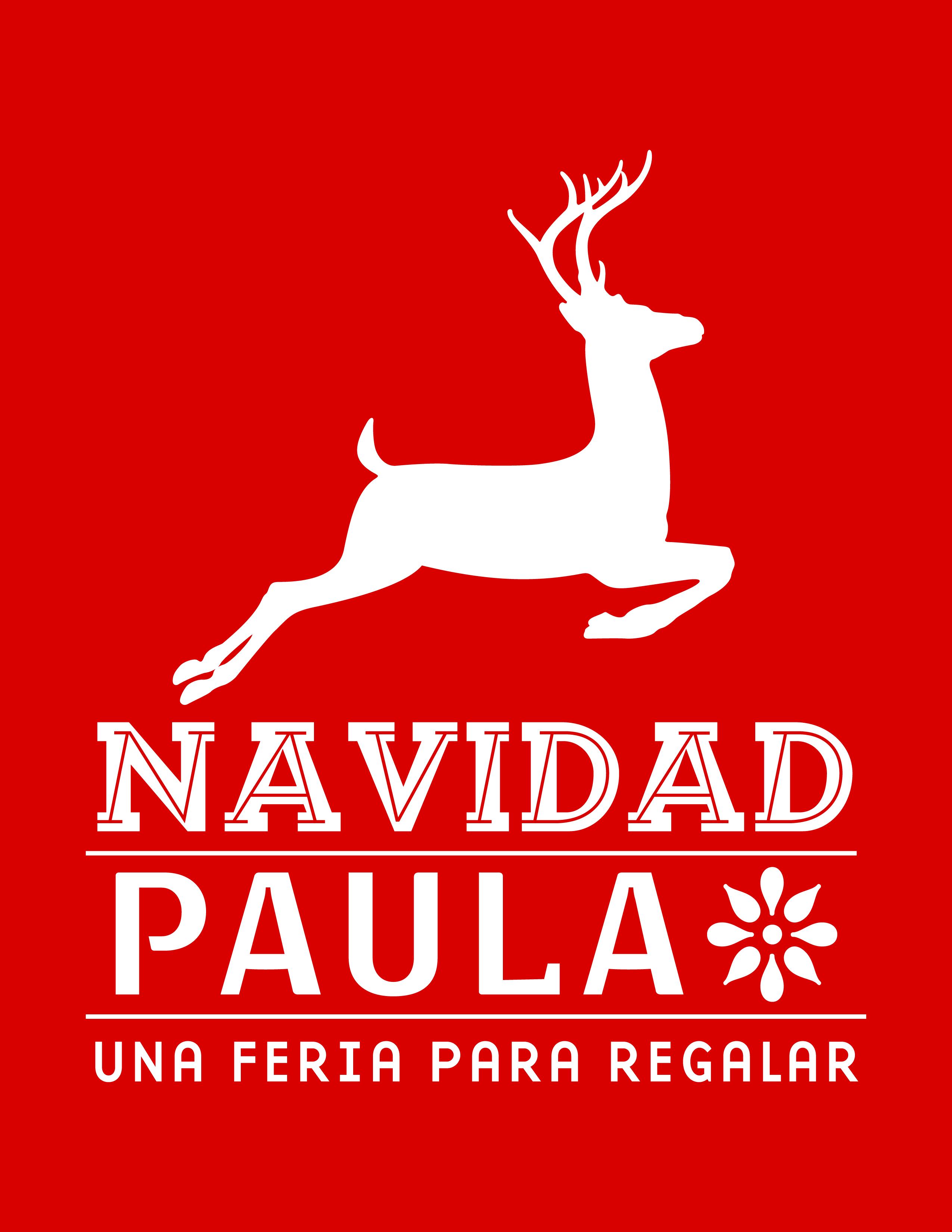 Concurso: gana entradas para asistir a la feria Navidad Paula