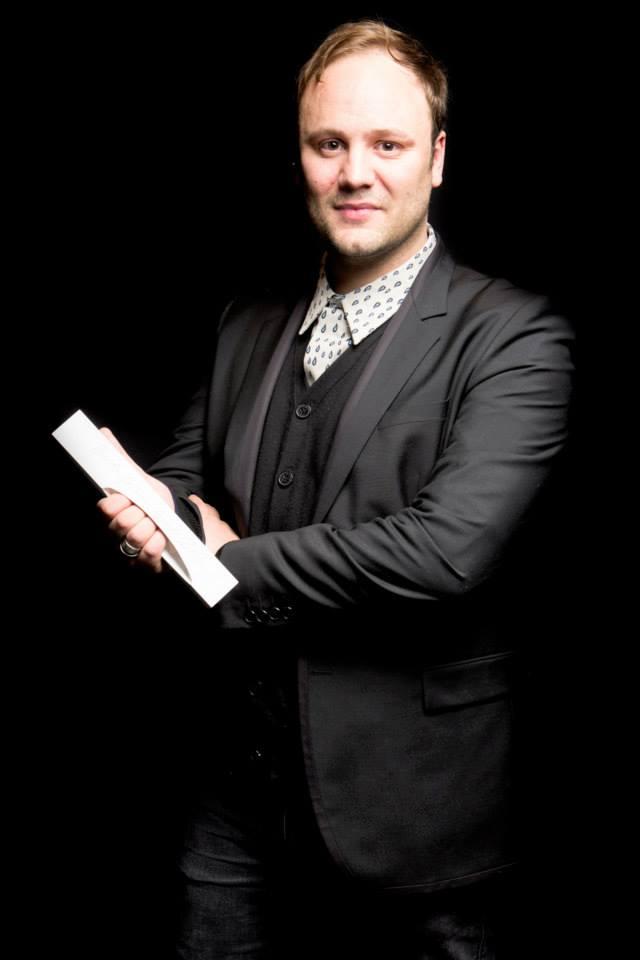 Nicholas Kirkwood Winner Of The Accessories Designer Of