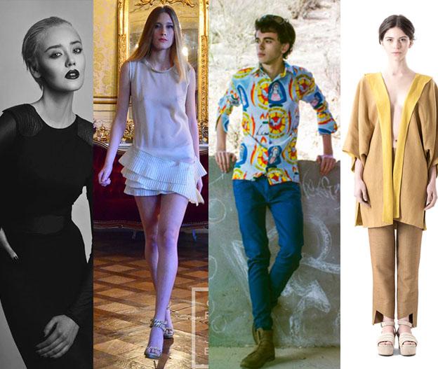 Los talentos chilenos que conocimos el 2013