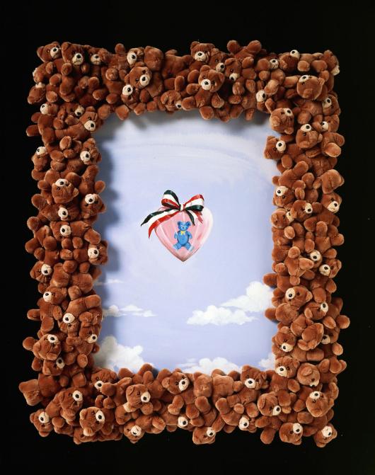 """Exposición """"Vuoto"""", las ilustraciones de moda de Franco Moschino"""