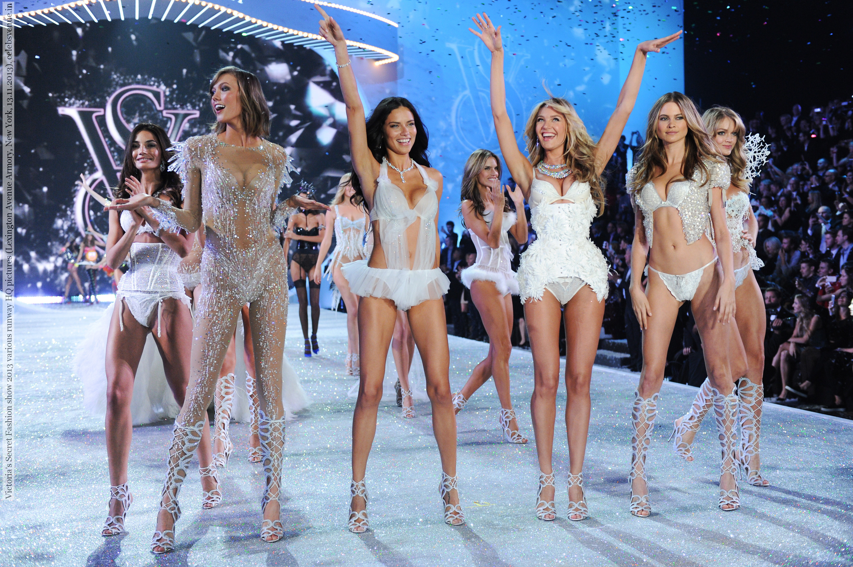 El negocio de la moda: Victoria's Secret, un asunto de ángeles