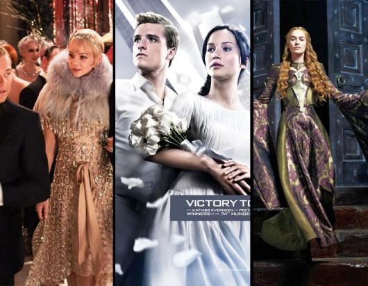 Los nominados a los Costume Designer Guild Awards: lo mejor del vestuario del cine y la televisión