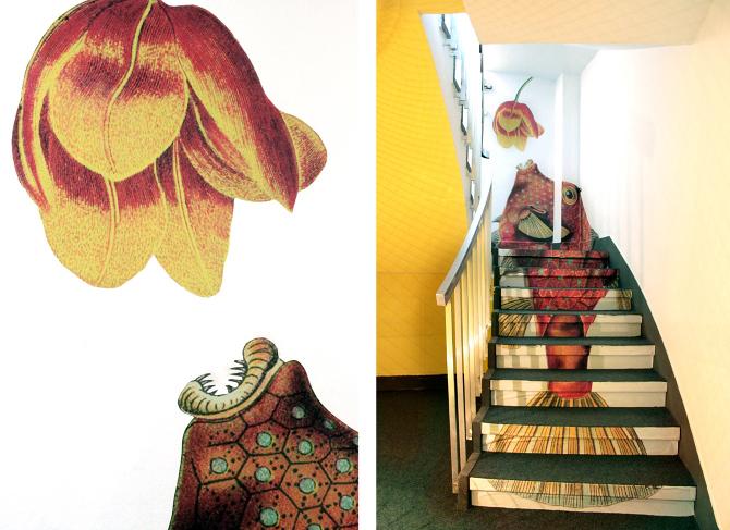 Escandinavo Tropical, un espacio dedicado a la creación y a la materialización de ideas
