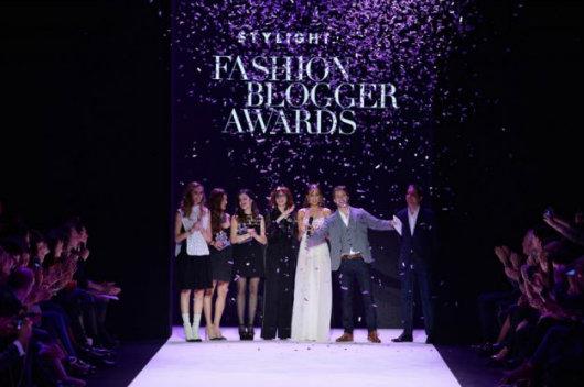 Ganadores de los primeros Fashion Blogger Awards de Stylight