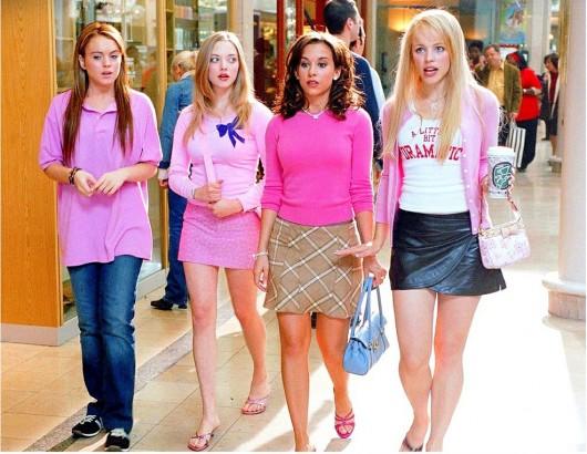 """La influencia de """"Mean Girls"""" en la moda a 10 años de su estreno"""