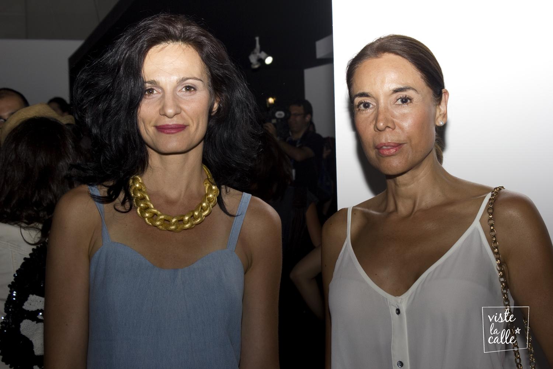 Inauguración #VisteLaCalleEXPO por Daniela Schananier