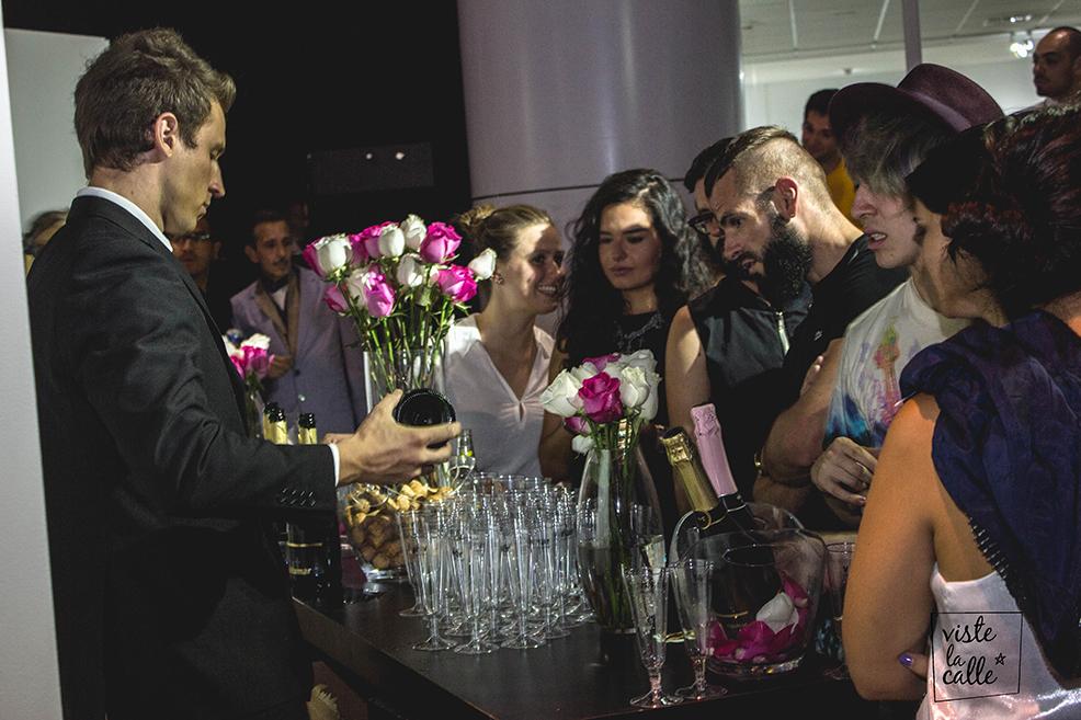 Inauguración #VisteLaCalleEXPO por Brenda Sepúlveda