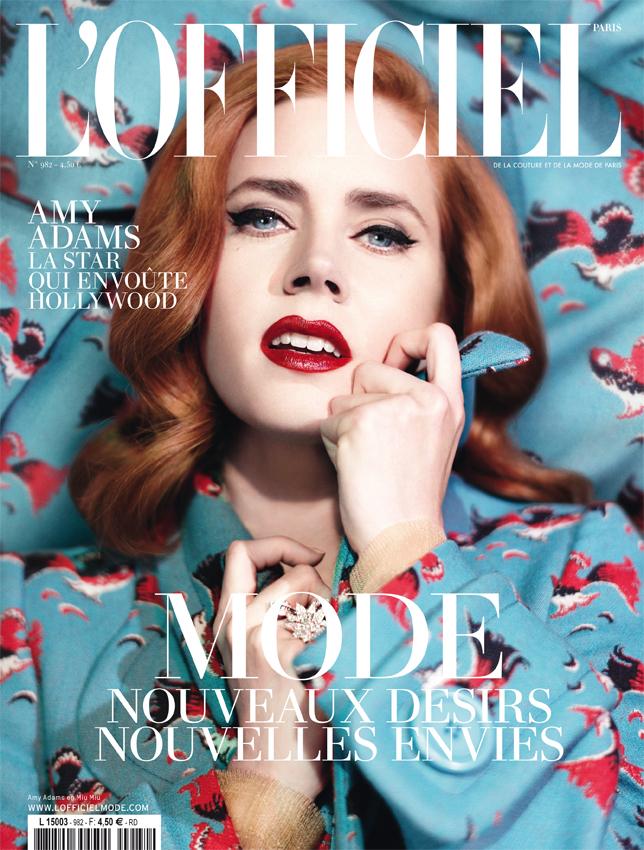 Las portadas de revistas de febrero 2014