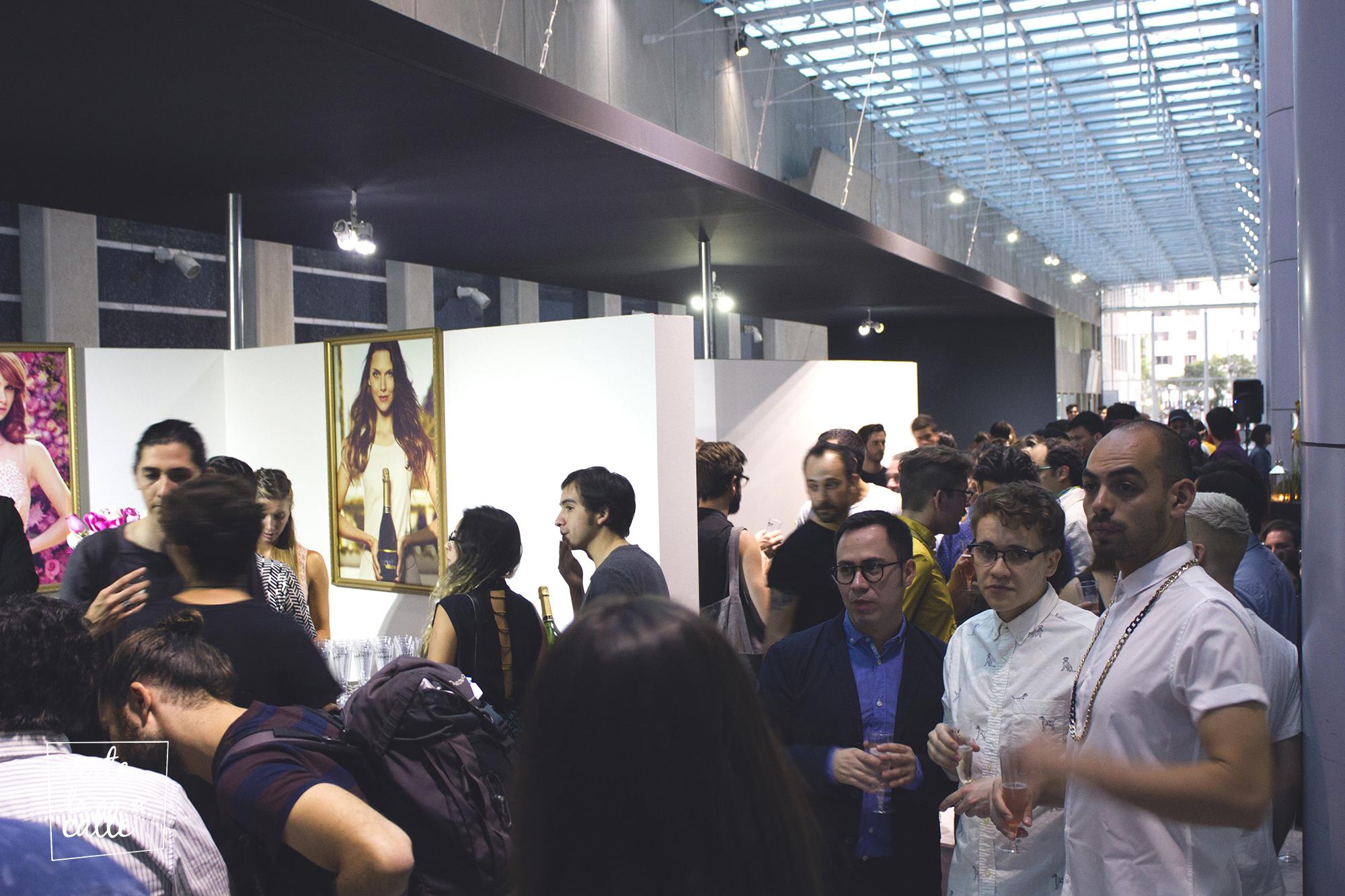 Sociales: Inauguración #VisteLaCalleEXPO por Nicolás Sierra