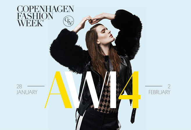 Copenhagen Fashion Week 2014: Las colecciones A/W