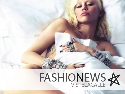 Fashion News: Miley Cyrus para W Magazine, bajas del New York Fashion Week e itinerario Viña D Moda 2014