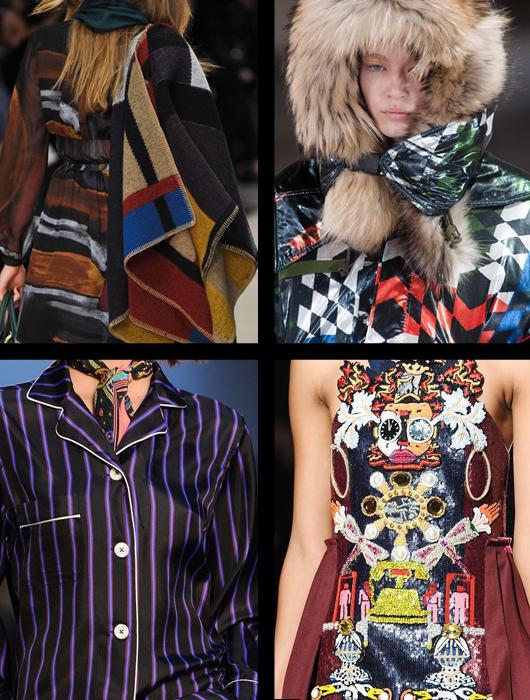 London Fashion Week A/W 2014: Parte II