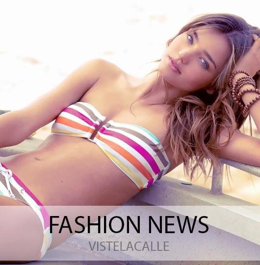 Fashion News: Muere el fundador de Liz Claiborne, Miranda Kerr para H&M y la nueva colección de Cameron Diaz