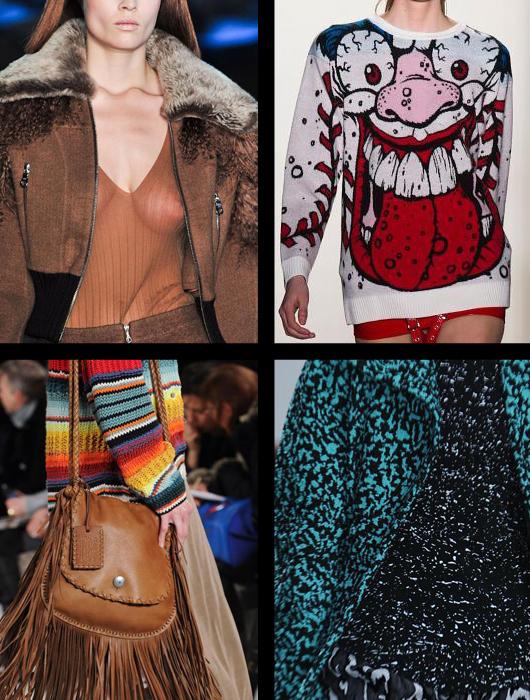 New York Fashion Week A/W 2014-2015: Parte III