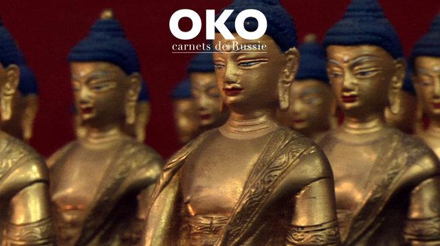 """Comentario de """"YANGDRUB: ritual budista en Kalmukia"""" de Vincent Moon"""