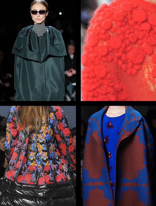 New York Fashion Week A/W 2014-2015: Segunda parte
