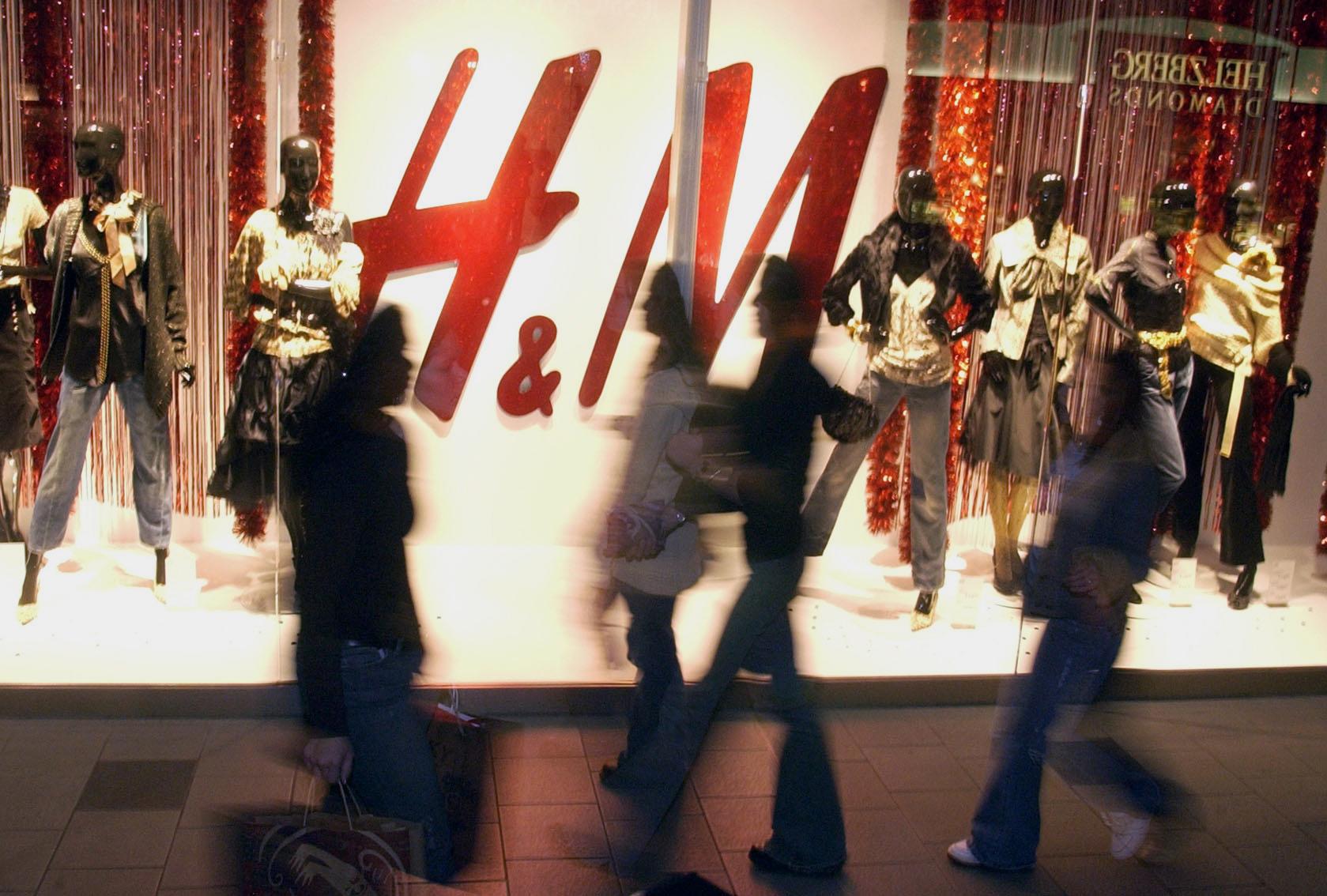 """El negocio de la moda: H&M, """"entre tendencias, largo plazo y precios bajos"""""""