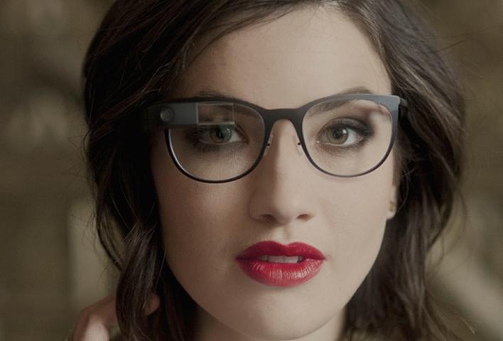 Google Glass: El próximo Must de la moda