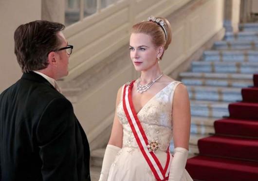 """Nicole Kidman como Grace Kelly en """"Grace of Monaco"""""""