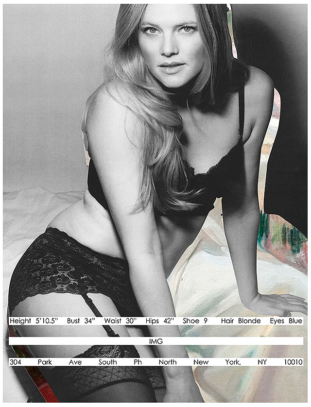Promesa cumplida: IMG sumó 5 modelos Plus Size a su carta del New York Fashion Week