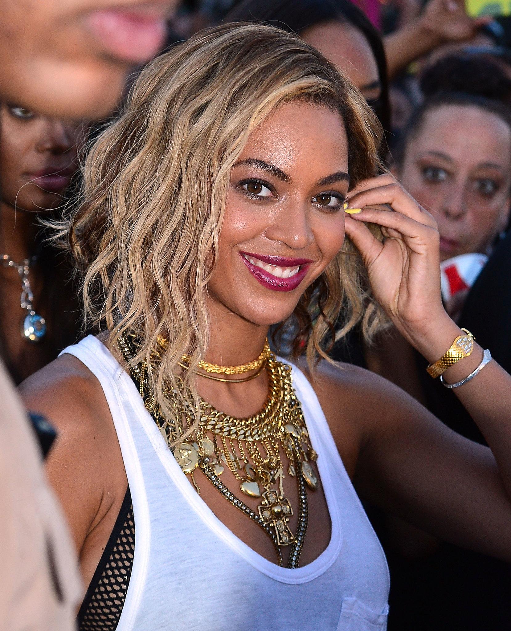Viste Tu Pelo por Redken: Los cambios de look de Beyoncé