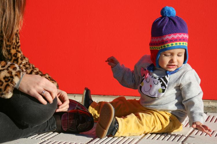 Girls Just Wanna Have: Blog de moda entre madre e hija