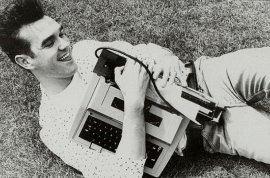 Morrissey: el estilo de un romántico