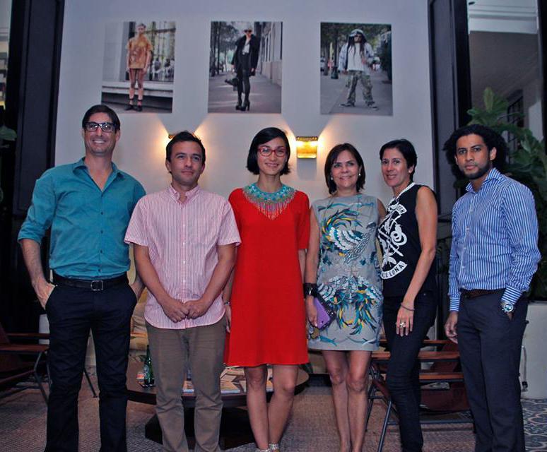 ¡VisteLaCalle EXPO inaugura el festival de moda y cultura MACROFEST Panamá 2014!