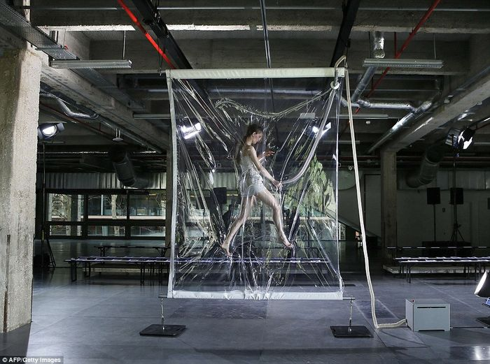 París Fashion Week A/W 2014: Parte III