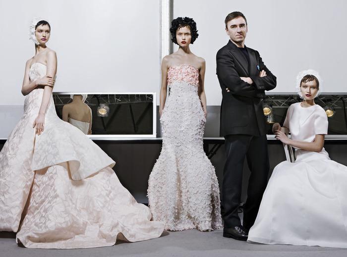 Dior et Moi, el documental sobre Raf Simons en Dior