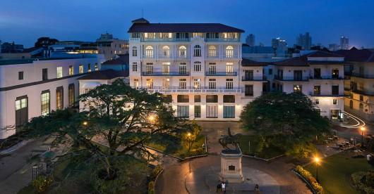 VisteLaCalle EXPO en American Trade Hotel de Panamá