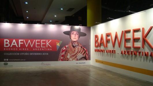 Las colecciones del Buenos Aires Fashion Week A/W 2014: Parte I
