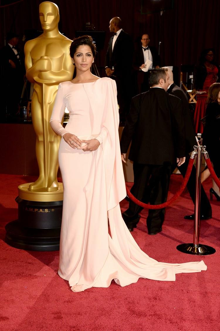 Gabriela Cadena, la nueva diseñadora de la alfombra roja