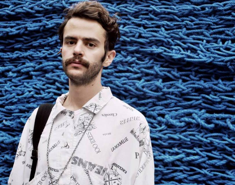 Entrevista a Esteban Mulleady, diseñador argentino
