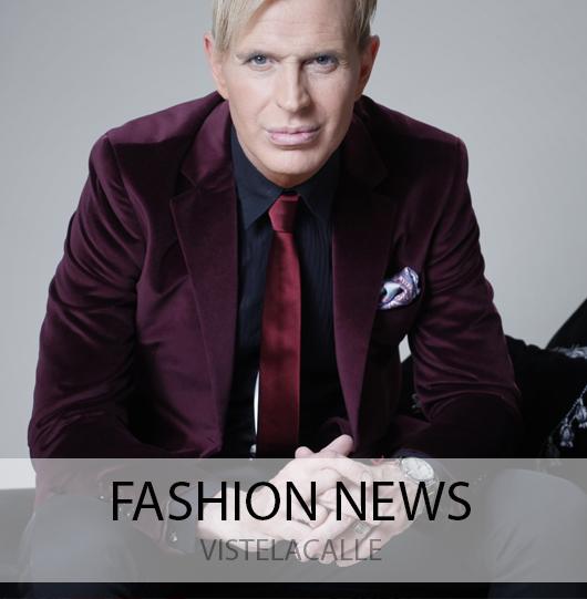 Fashion News: Cathy Horyn y Suzy Menkes tienen sucesora, nueva revista Marie Claire y repentina muerte del diseñador Jorge Ibáñez