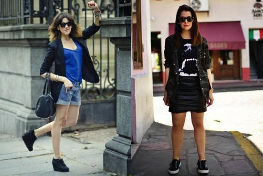 """Entrevista a las fashion bloggers: Ellie Motolo y Natu Arenas de """"Como Me Queda"""" e """"It Style Blog"""""""