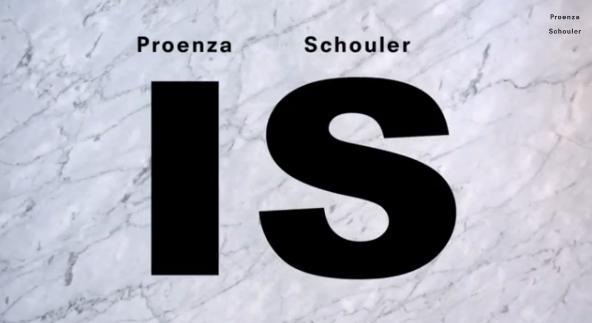 """""""Proenza Schouler Is"""", el documental de Lázaro Hernández y Jack McCollough"""